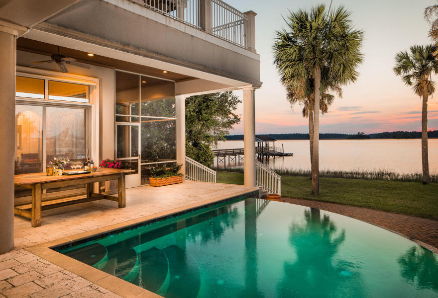 Home For Sale Charleston SC