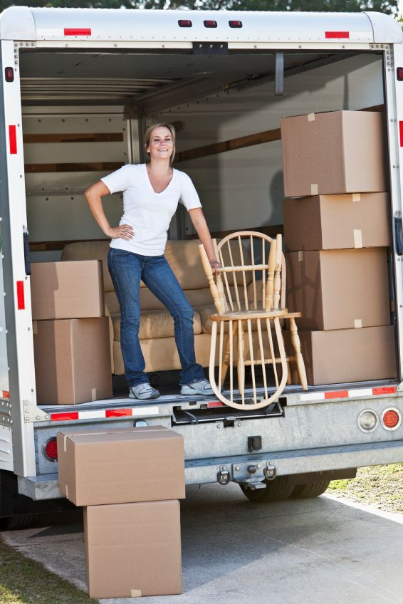 Alan Donald Real Estate Blog- Moving to a new house, moving out, seller tips, closing, movers