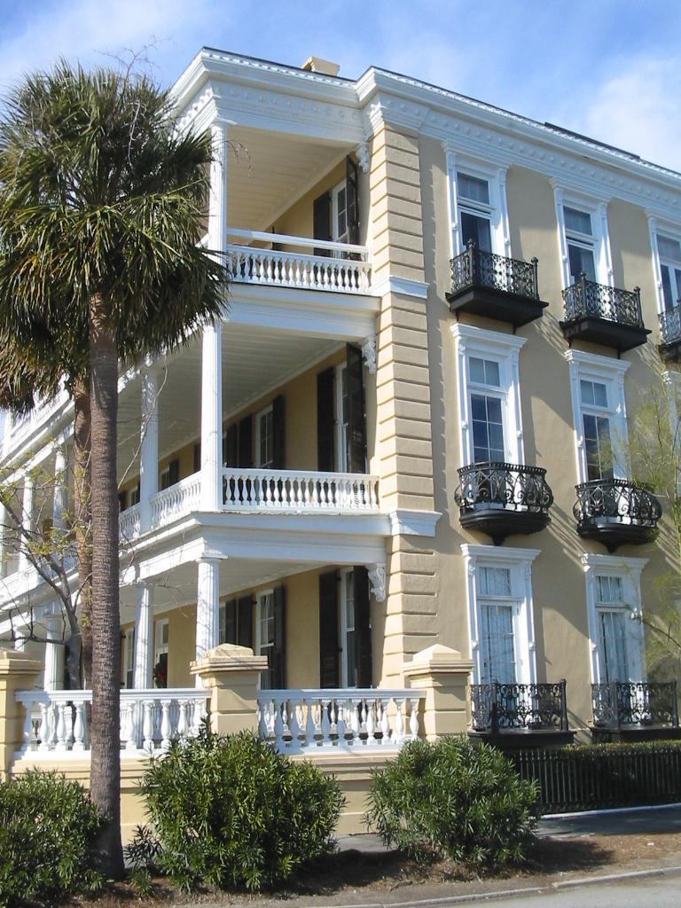 Charleston SC Real Estate