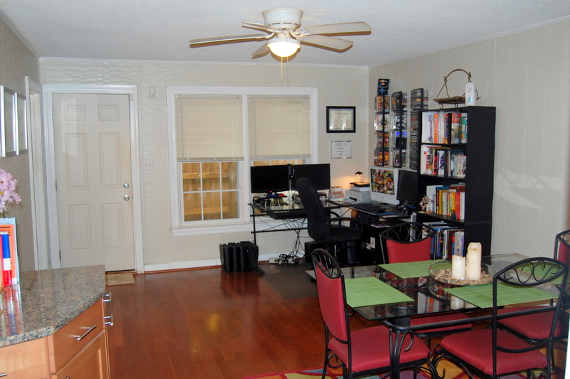 1076 Shadow Dr Townhome For Sale Mt Pleasant SC