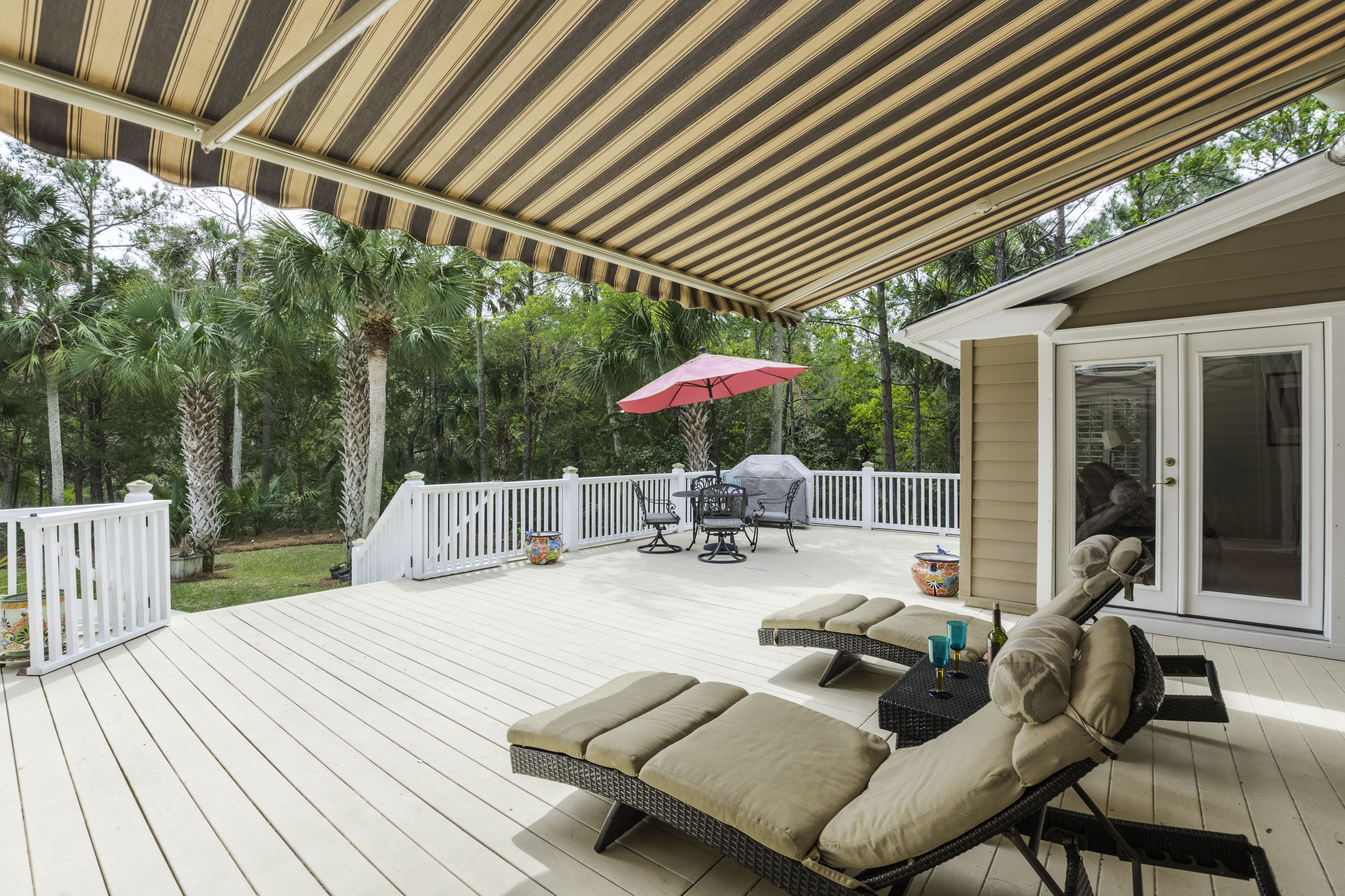 3315 Cottonfield Dr., Mount Pleasant Marsh Front Home For Sale With a Pool
