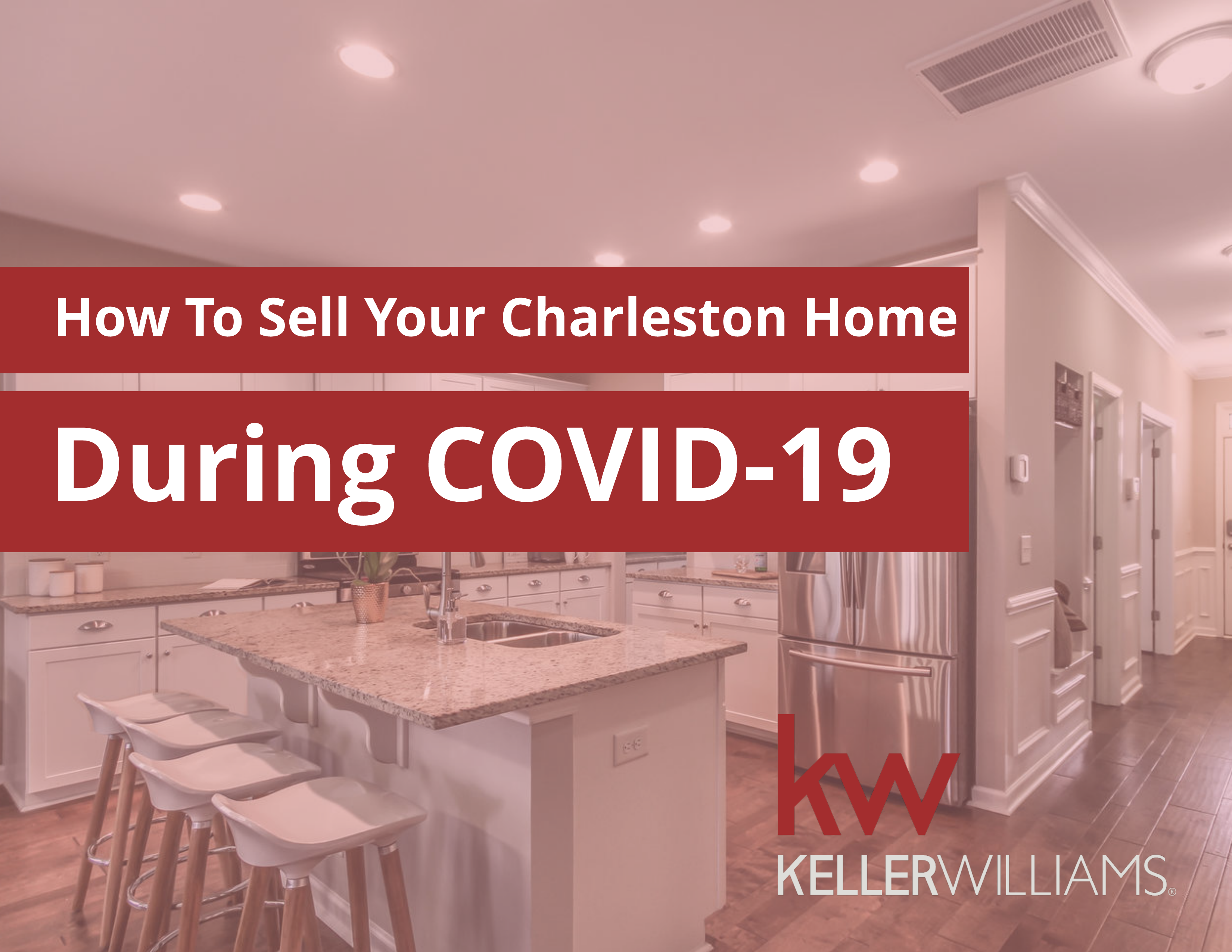 Sell Your Charleston Home During COVID-19