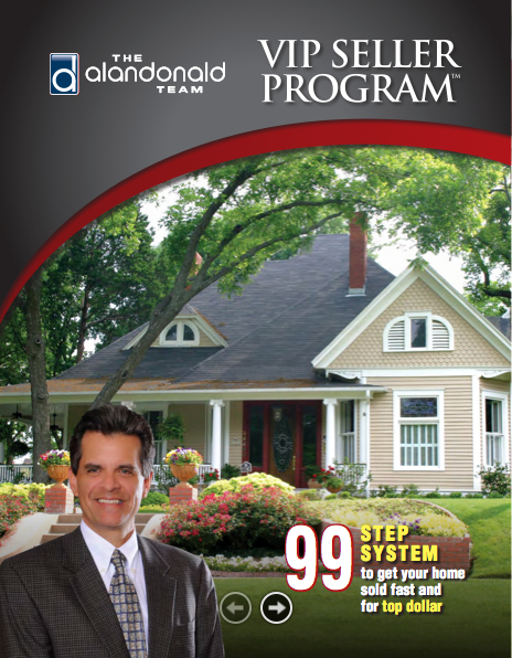 99 Step VIP Marketing Program