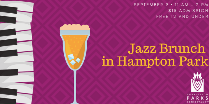 Jazz at Hampton Park