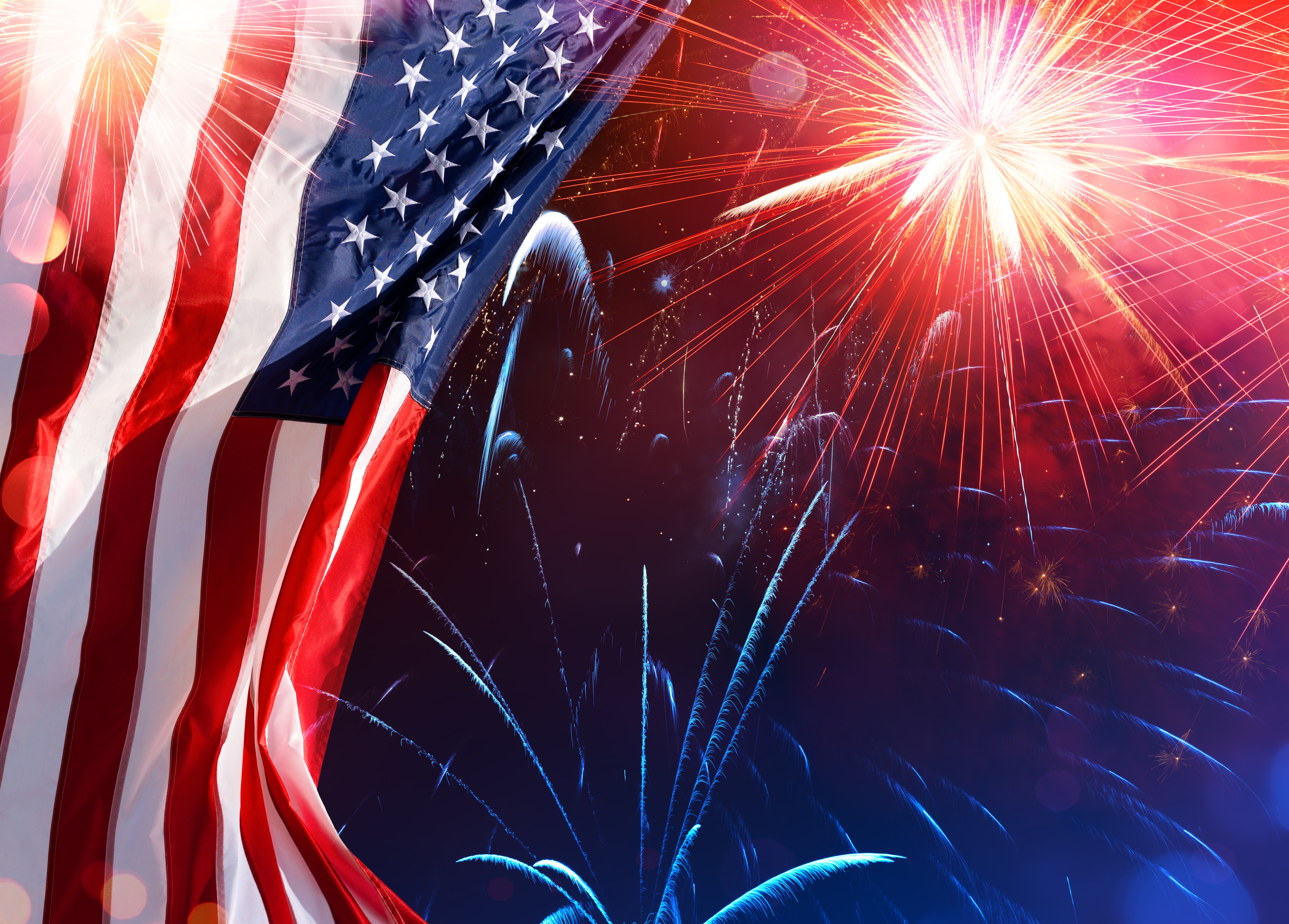 Happy 4th of July from The Alan Donald Team
