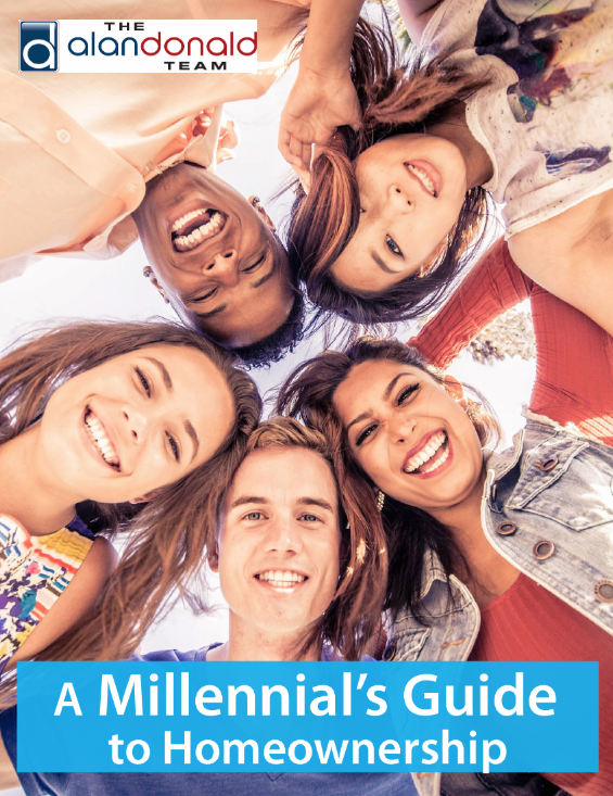 Millenials' Guide to Home Ownership