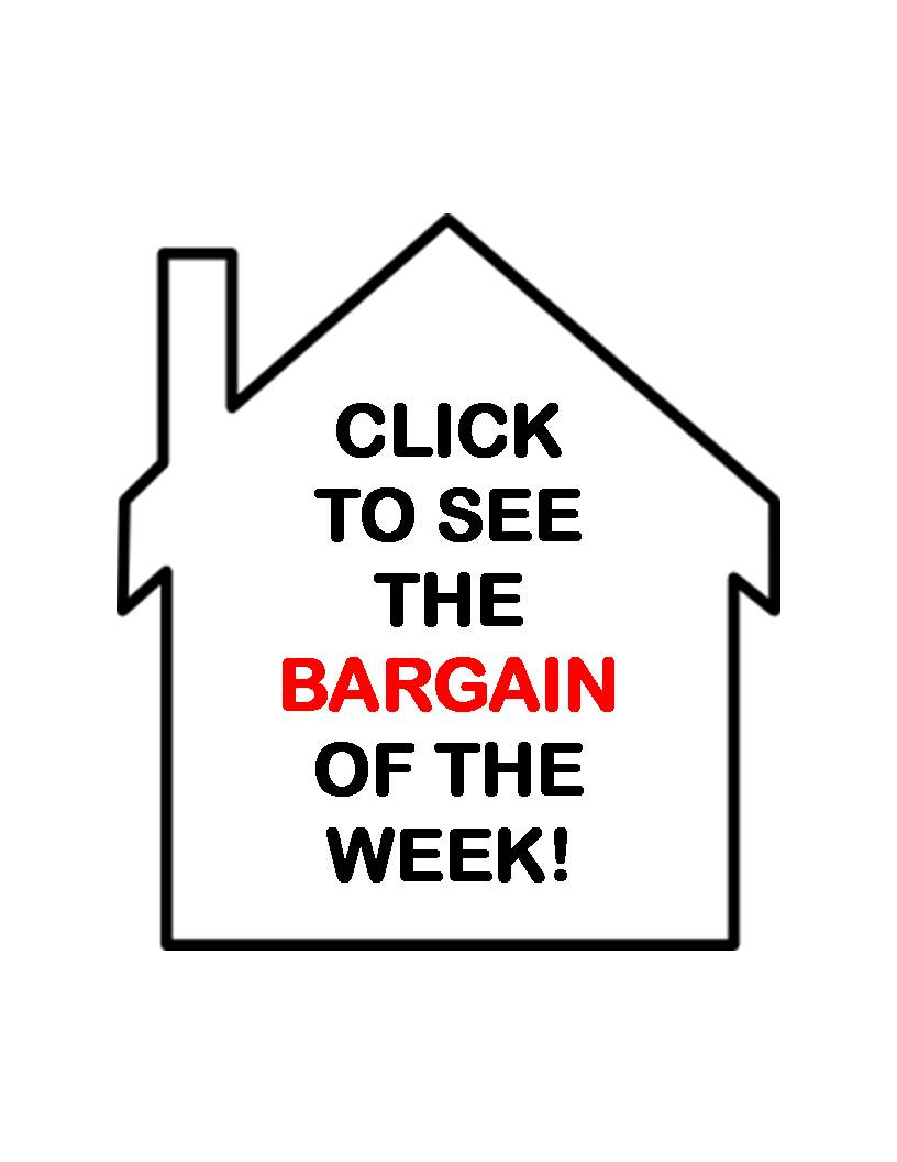 Bargains of the Week