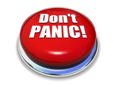 The Alan Donald Real Estate Team- Don't Panic - we can help