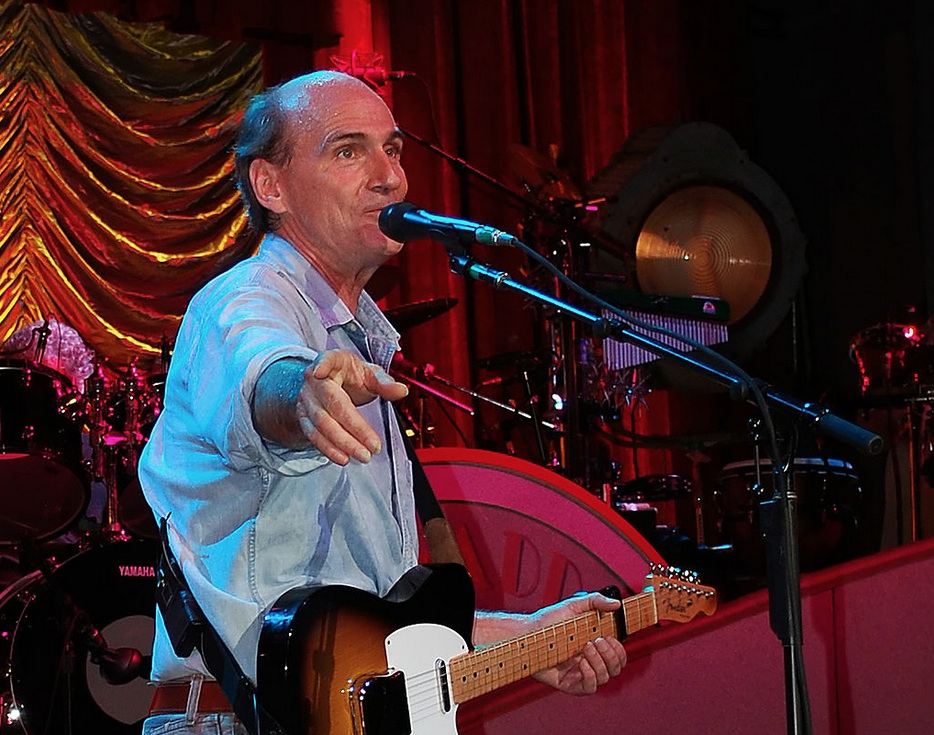 James