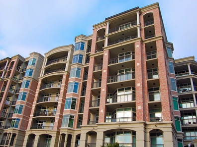 Luxury Condo in Mount Pleasant