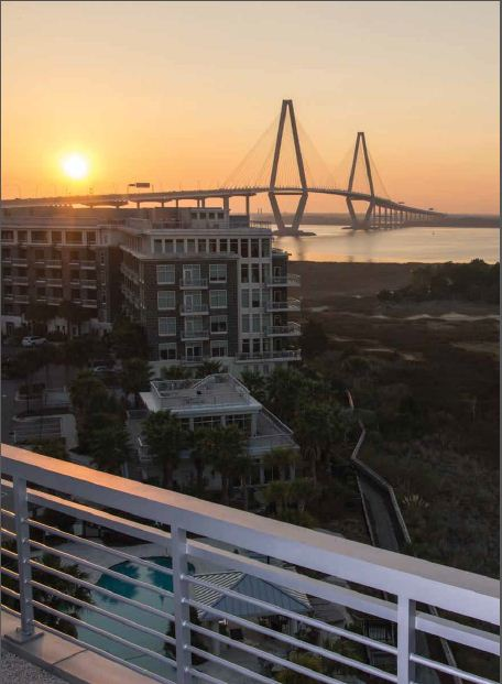 View from