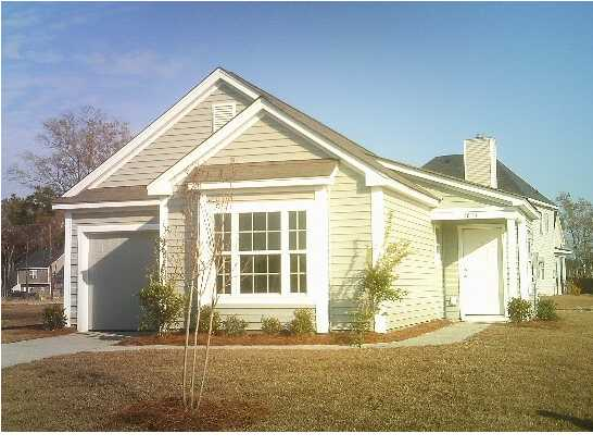 New Construction in Carnes Crossroads, Goose Creek SC