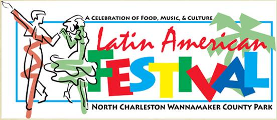Latin American Festival of Charleston