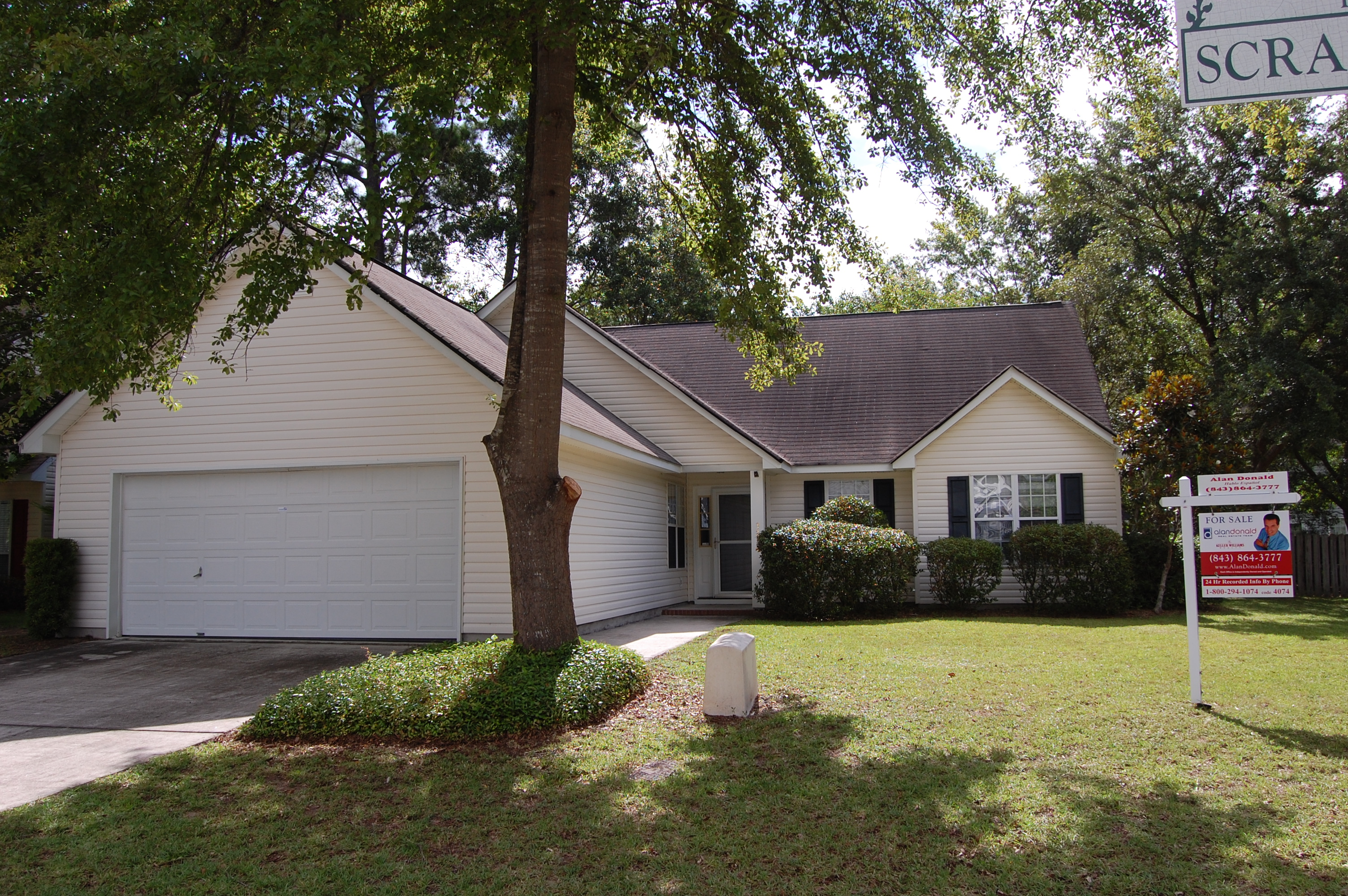 3254 Scranton Dr, Mount Plesant SC 29466, Mount Pleasant