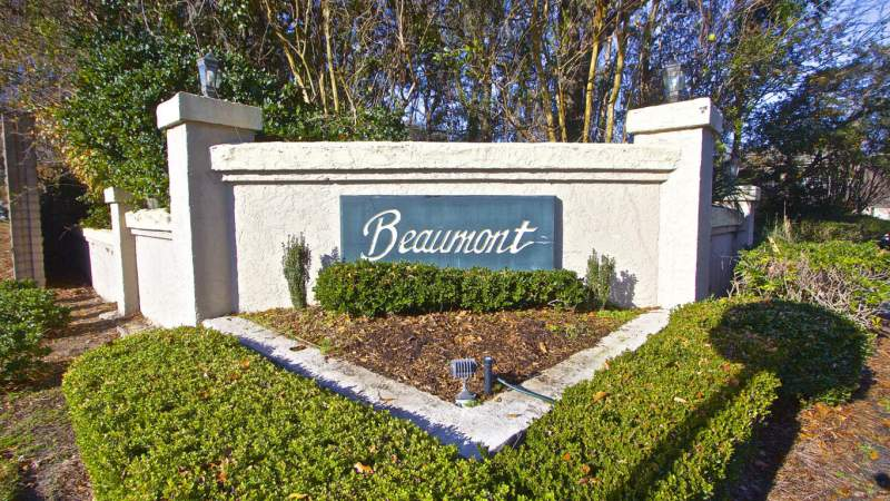 Beaumont - Townhomes