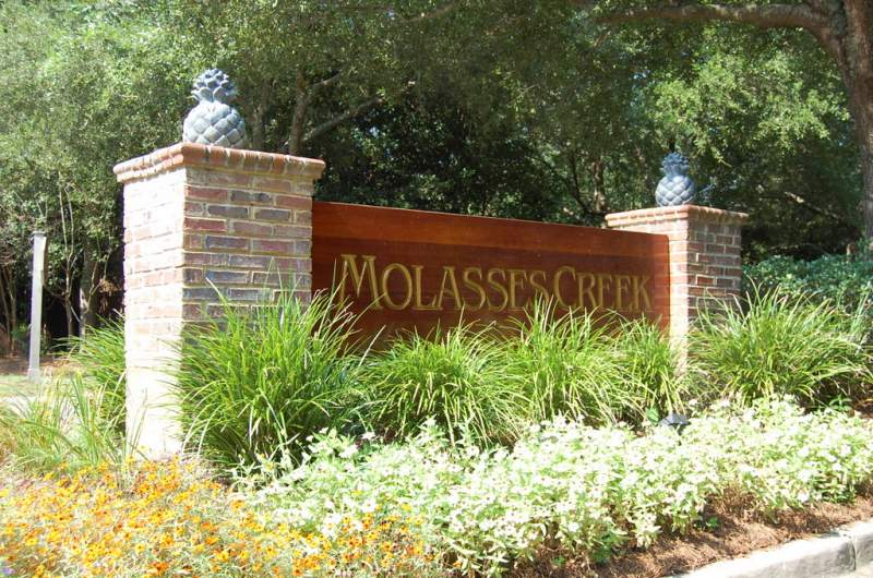 Molasses Creek